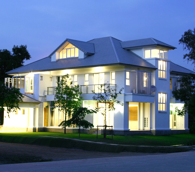 บ้านกรุงกวี